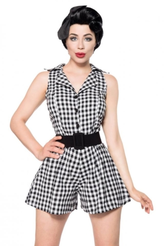 Retro-Jumpsuit
