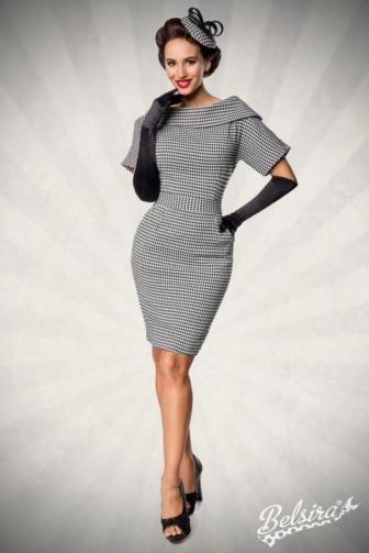 Premium Vintage-Kleid