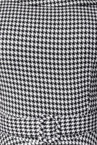Premium Vintage Swingkleid