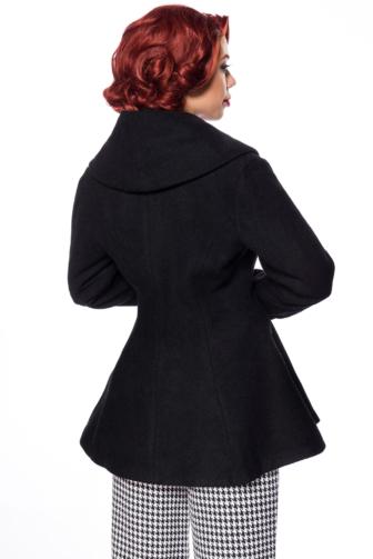 Belsira Premium Wolljacke