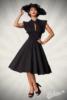 Belsira Premium Vintage-Kleid