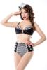 Vintage-Bikinioberteil