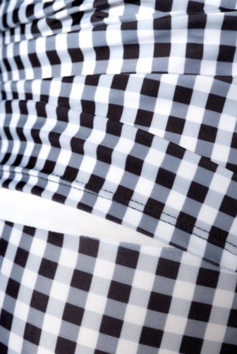 Vintage-Badeanzug